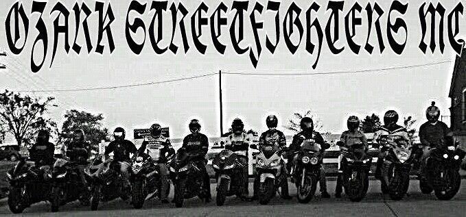Motorcycle Rider Groups in Missouri | Midwest Sports Center, Farmington